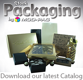 2021 Stock Packaging Catalog by Mod-Pac